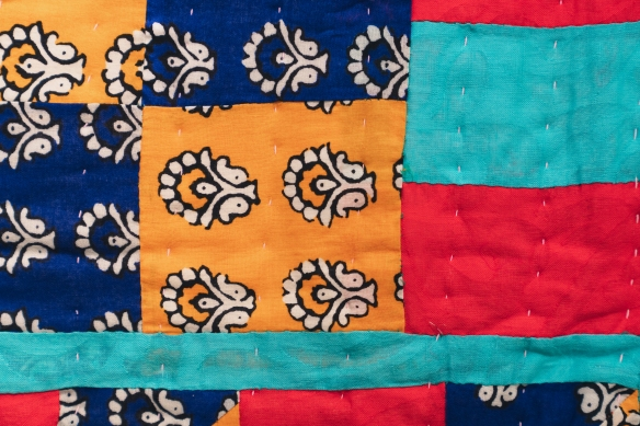 Katab Quilting Stories - Blackburn Museum - British Textile Biennial - 04-10-19 - Richard Tymon-6